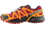 Кроссовки SALOMON SPEEDCROSS 4 GTX® Red Dalhia/B